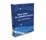 Ebook, Easy Steps to LinkedIn Success